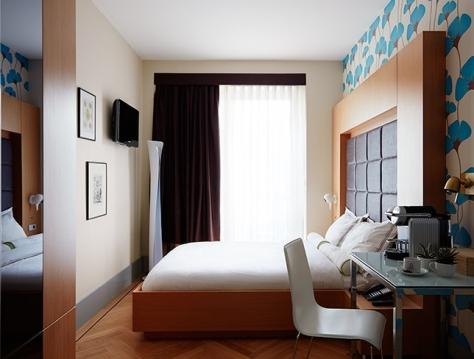 Çift kişilik oda